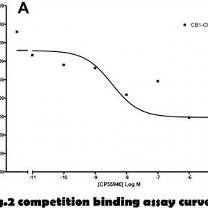 CB1 Cannabinoid Receptor Cell Line